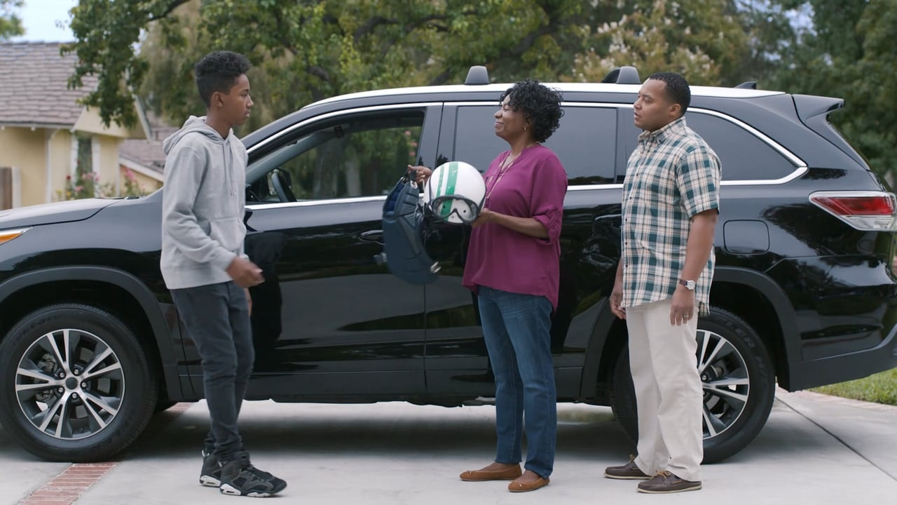 "Kelley Blue Book ""Family Matters"""