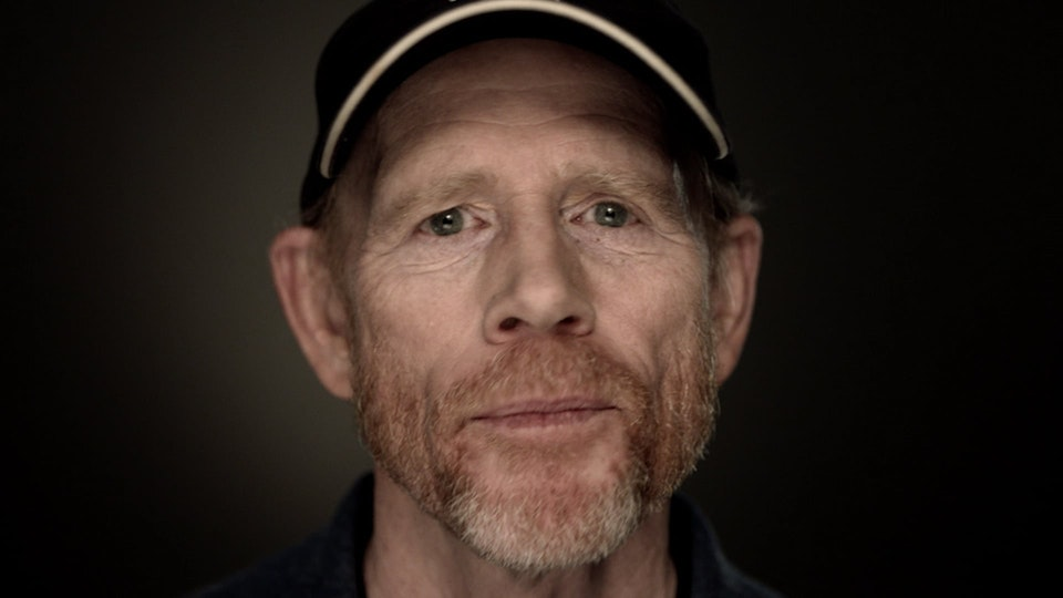 Nat Geo-Ron Howard-Curiosity