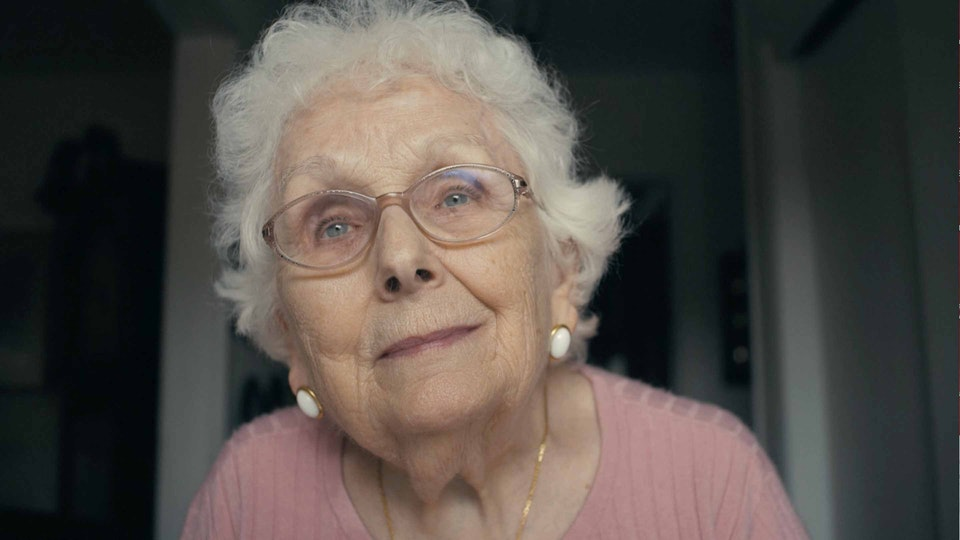 Meals On Wheels PSA-Carol