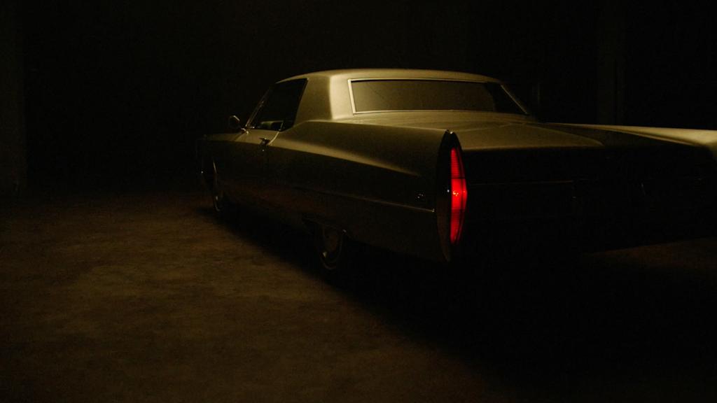 Cadillac x VMA's - Keep Spinning