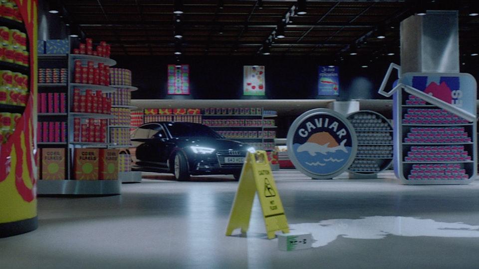Audi - Everyday Extremes