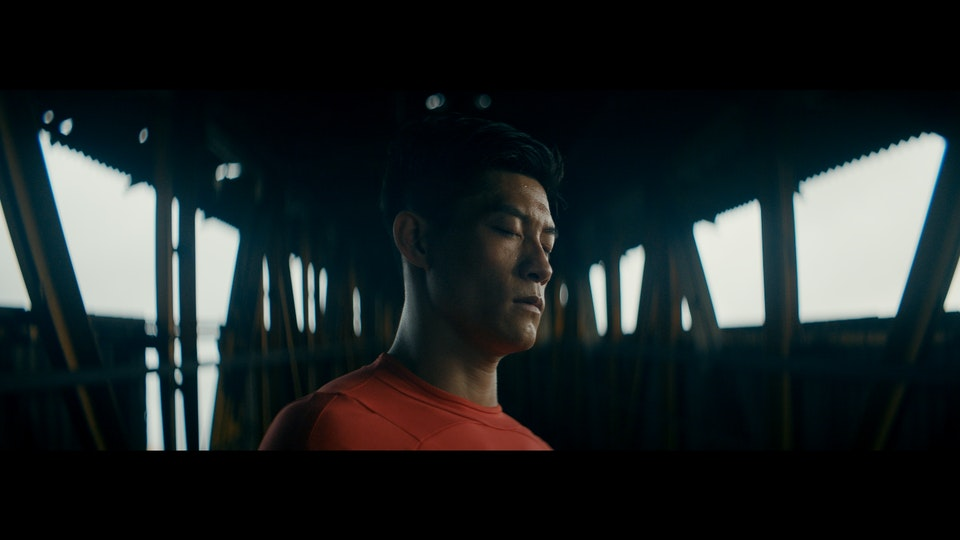 Under Armour - One More - Dir Cut