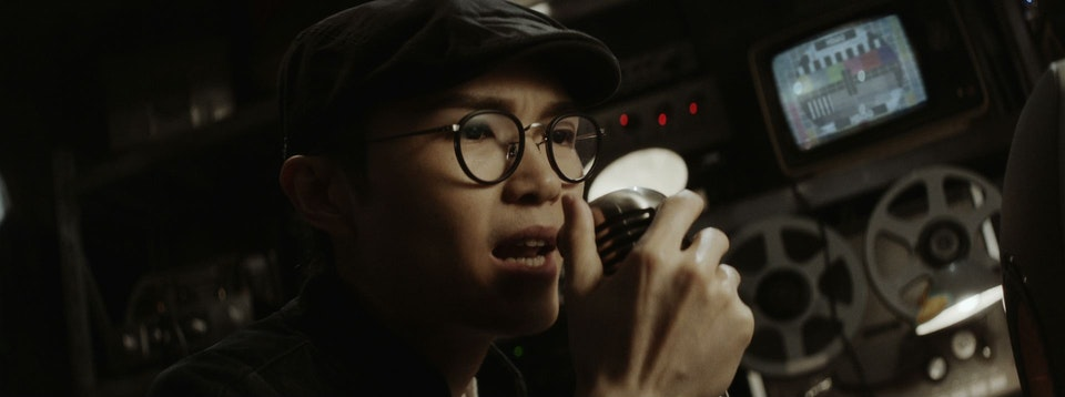Khalil Fong HBDD -