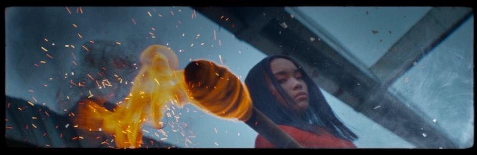 Dazed - Launch Video |Radiasian