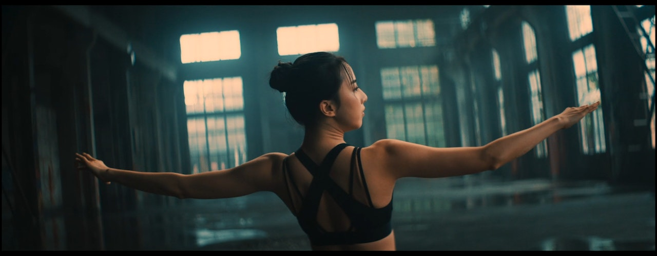 Under Armour - One More - Dir Cut -