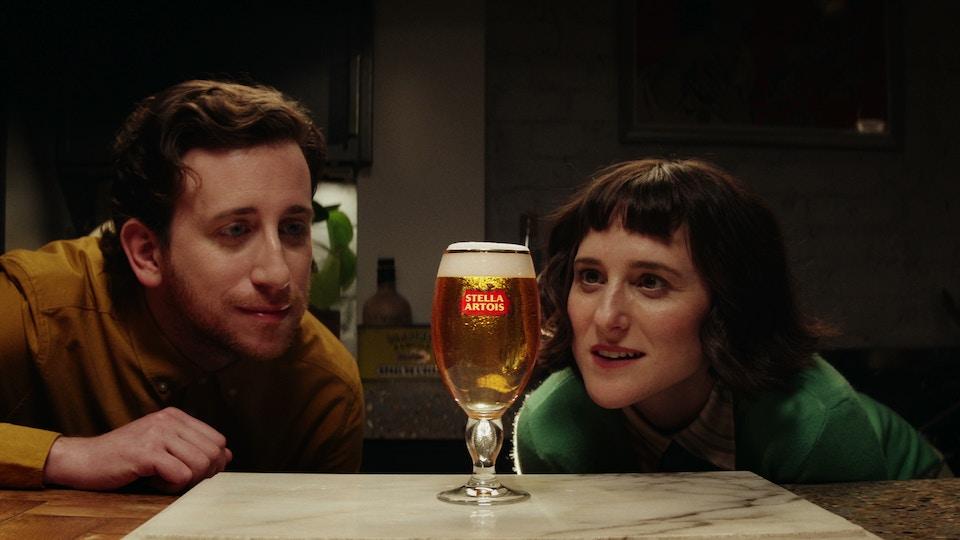 Stella Artois - Perfect Draft