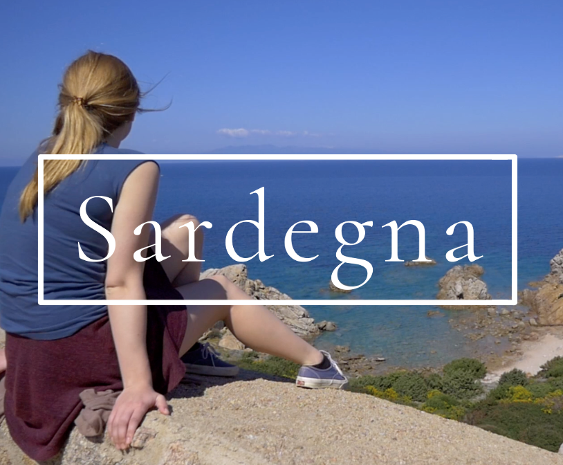 SARDEGNA | Travelling with an agency?
