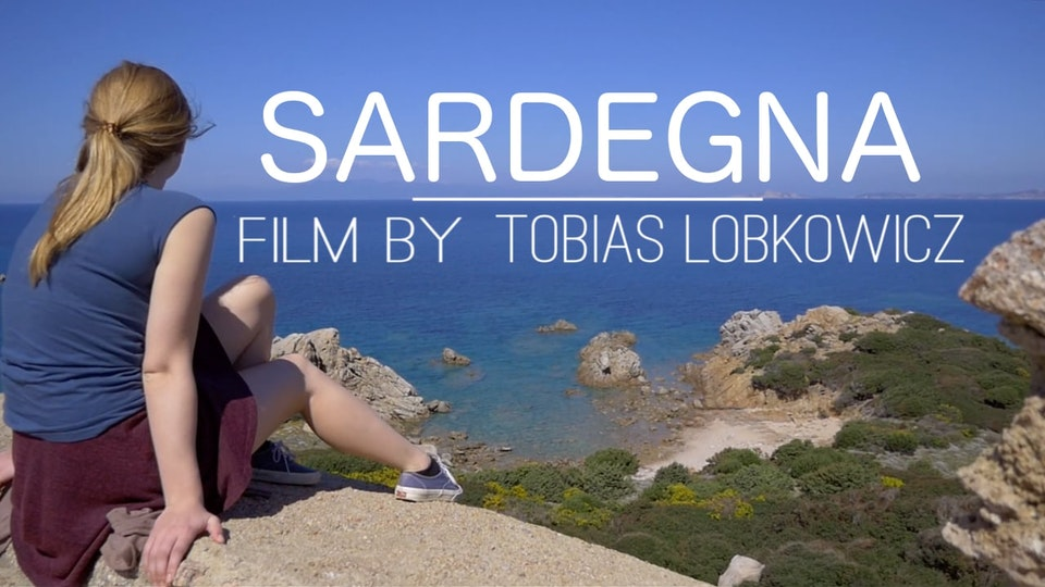Sardegna Travel Film | 2017