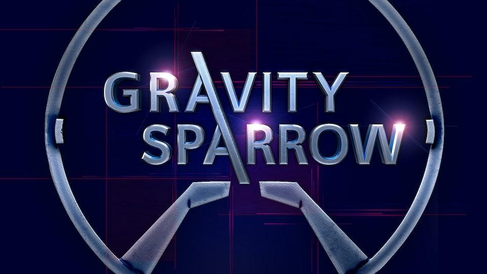 Gravity Sparrow AR