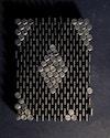 9000 Screw Bit Alphabet - Photography and Sculpture