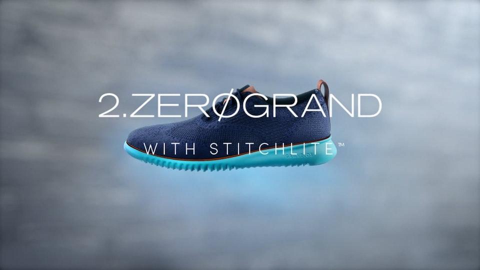 Cole Haan - 2.Zerogrand - Commercial