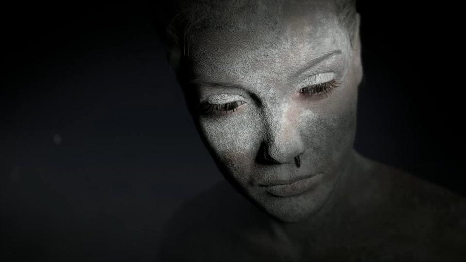 Lulu Rouge - Smoke Through Fire - Music Promo