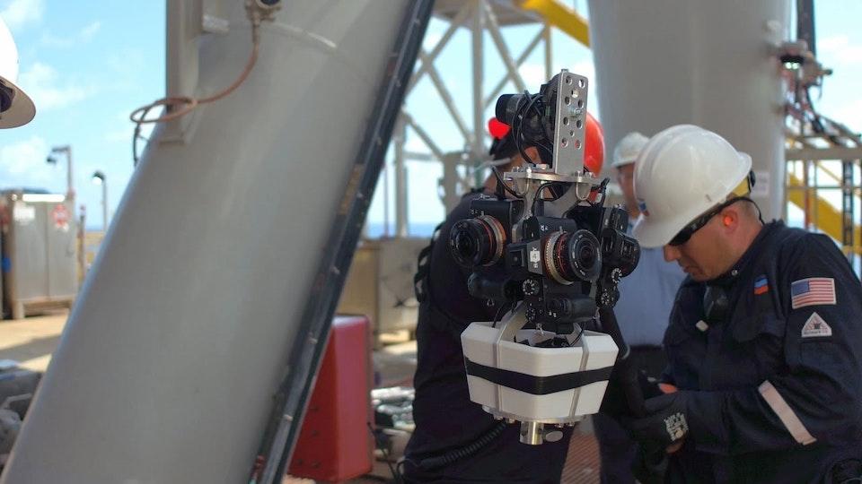 Chevron VR