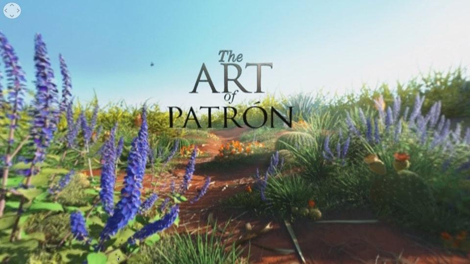 Art of Patron VR