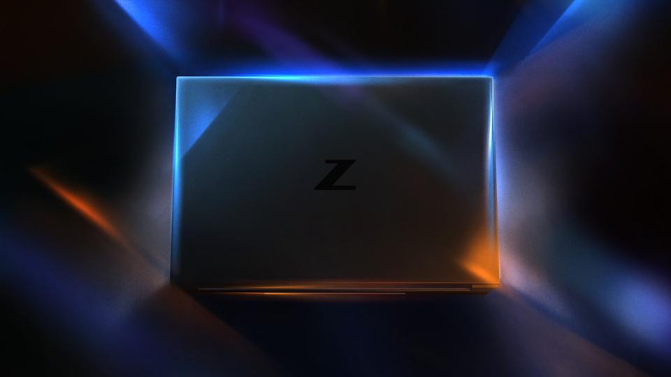 HP Z Laptop
