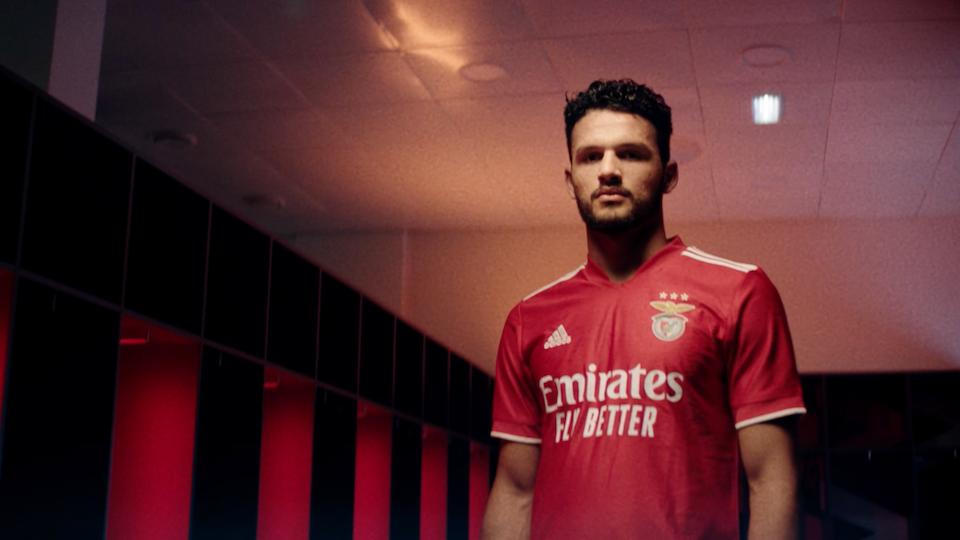 Benfica - Regresso ao Estádio