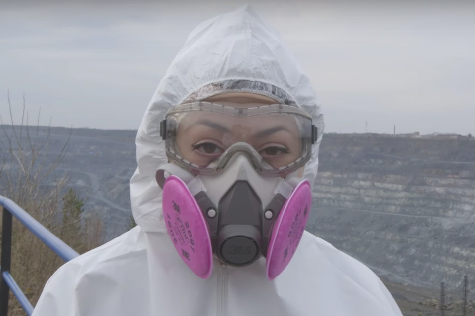 WHY THE DEADLY ASBESTOS INDUSTRY IS ALIVE AND WELL