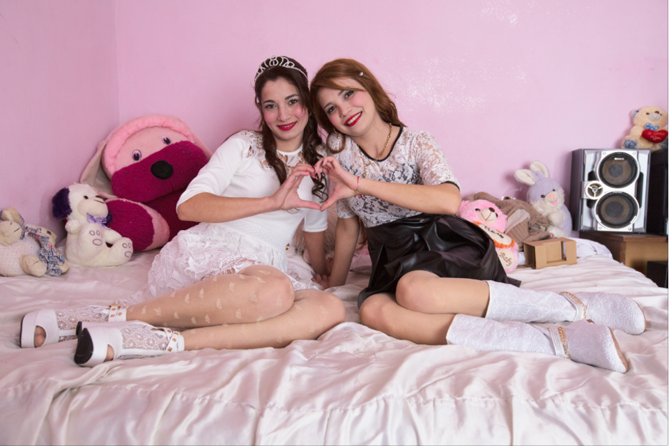 YOUNG BRIDES FOR SALE: Inside Bulgaria's Controversial Virgin Market