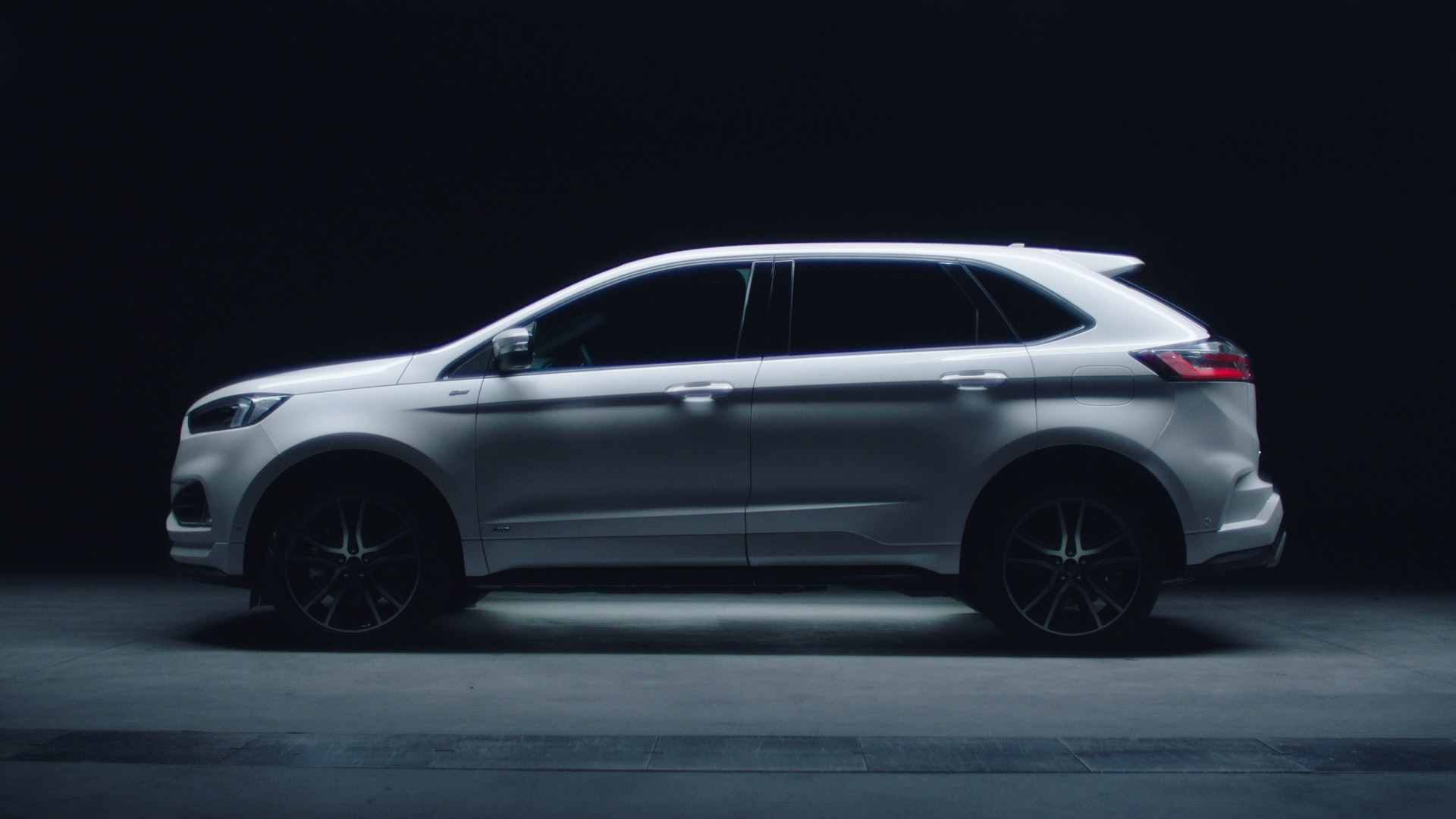 Ford Edge - Big on the Detail - Directors Cut