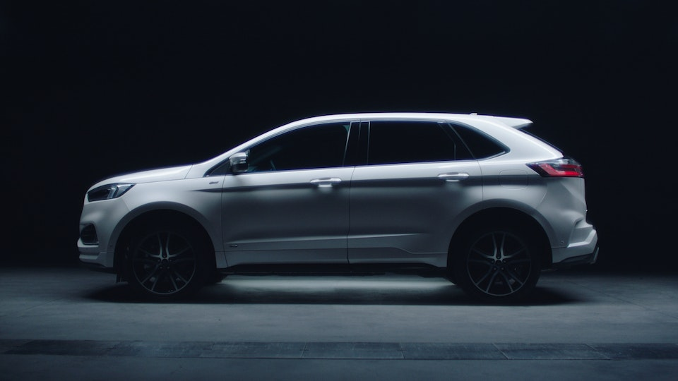 Stepan Kozlov - Ford Edge - Big on the Detail - Directors Cut