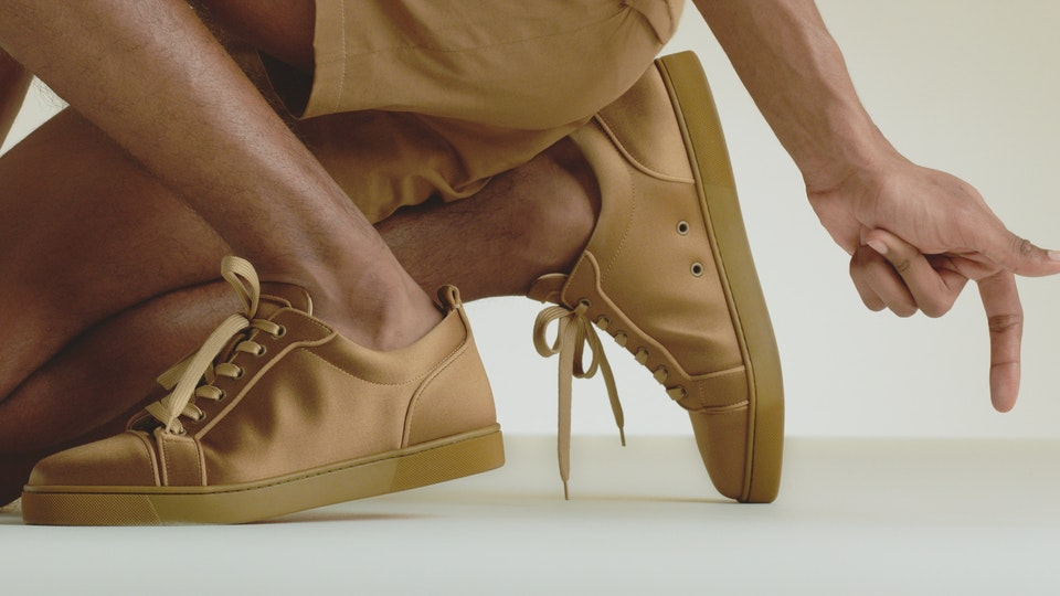 Christian Louboutin: The Nude Collection - Untitled_9.1.4.T