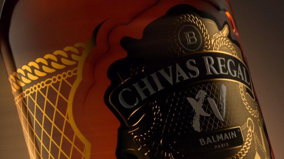 Balmain   Chivas - 5f7e4a572b278ba2