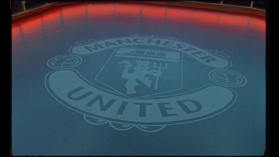 CHIVAS REGAL // MANCHESTER UTD (TRAILER)