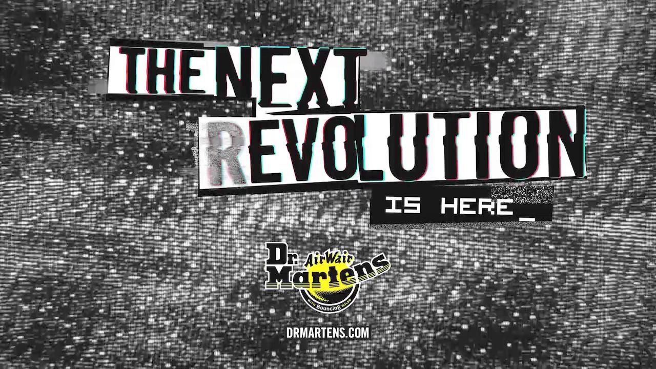 Dr Martens. DM'S LITE: THE NEXT REVOLUTION