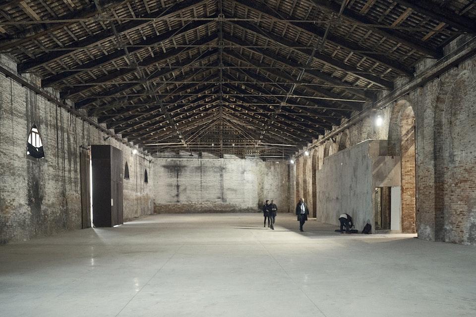 L'altro spazio | Viaggio nelle aree interne d'Italia
