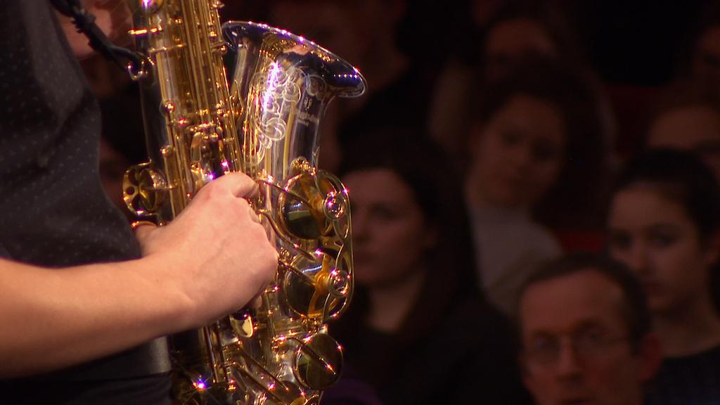 SLOVENE COMPETITION FOR EUROVISION YOUNG MUSICIANS 2016 / SLOVENSKI IZBOR ZA TEKMOVANJE EVROVIZIJSKI MLADI GLASBENIKI 2016