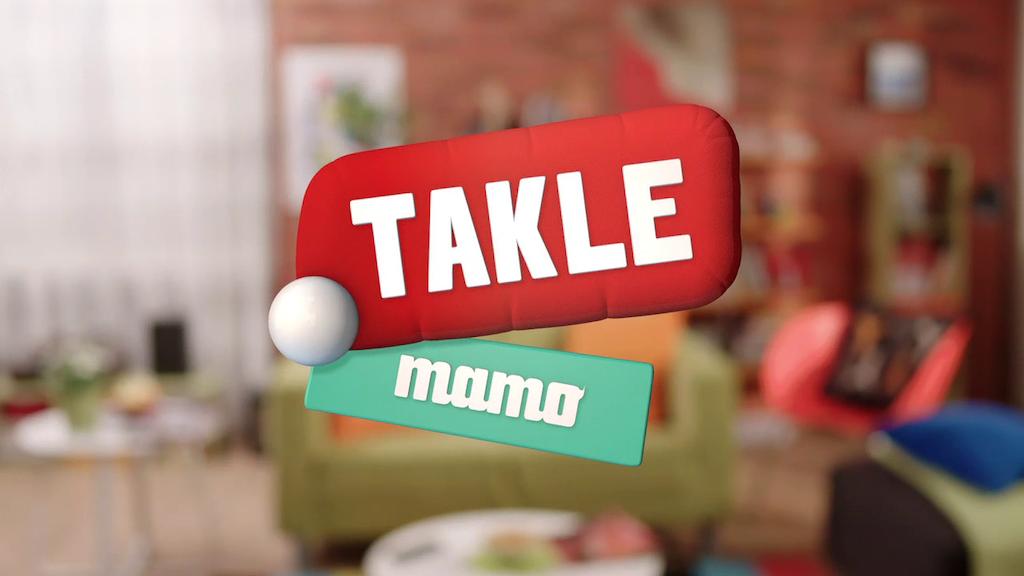 TAKLE MAMO