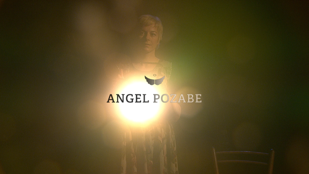 ANGEL OF OBLIVION / ANGEL POZABE