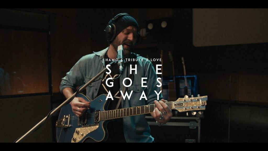 Hamo & Tribute 2 Love - Ona gre / She Goes Away