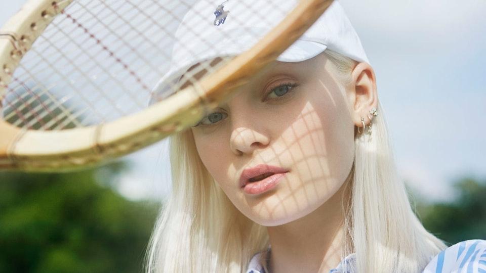 Ralph Lauren - Wimbledon