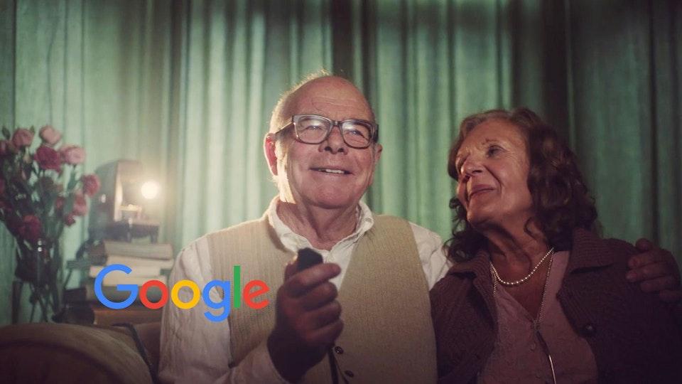 Google - Travel Moments