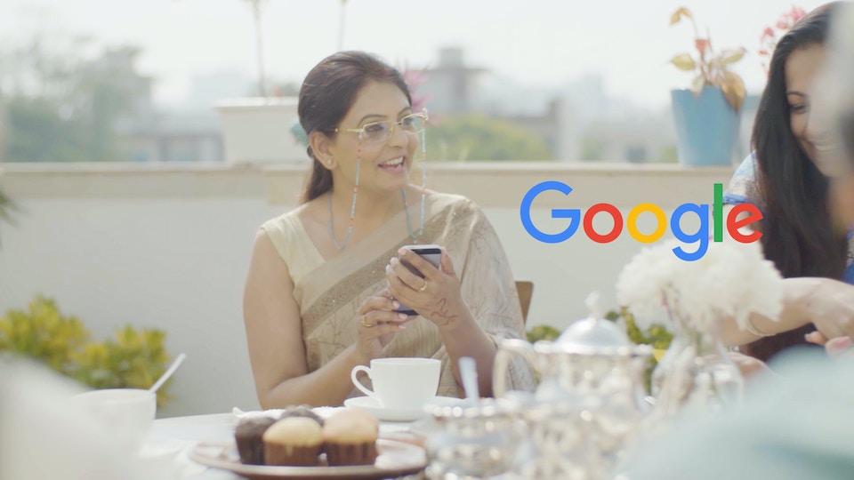 Google Tez - India