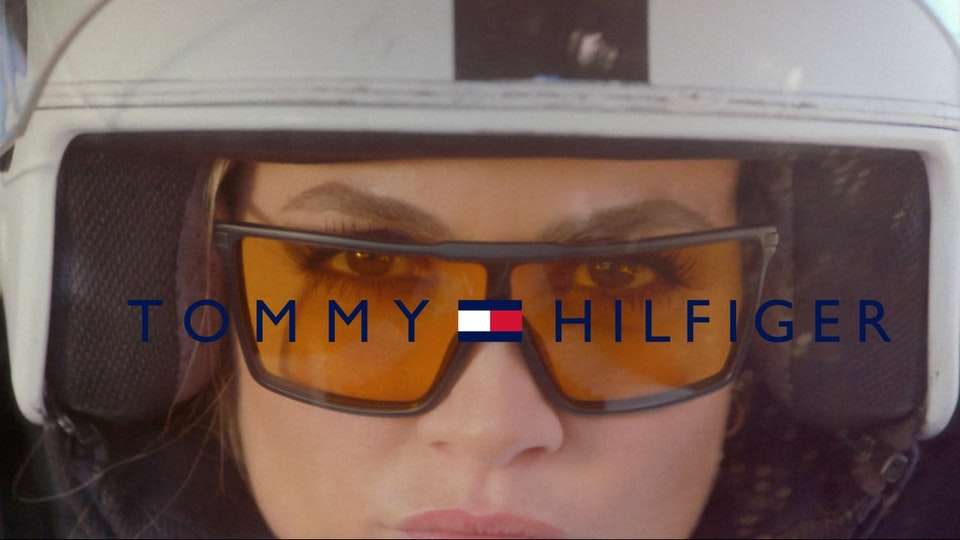 Tommy Hilfiger - It's Time For... Speed