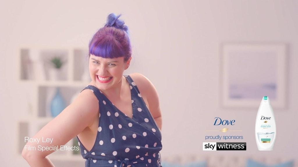 Dove - Sky Witness