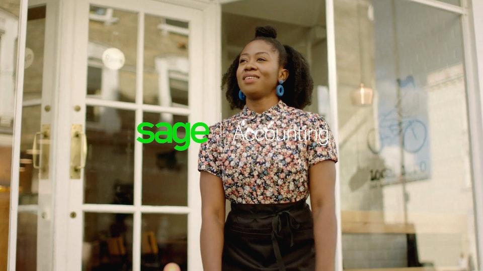 Sage TVC