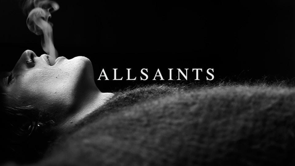 AllSaints - Shortcut