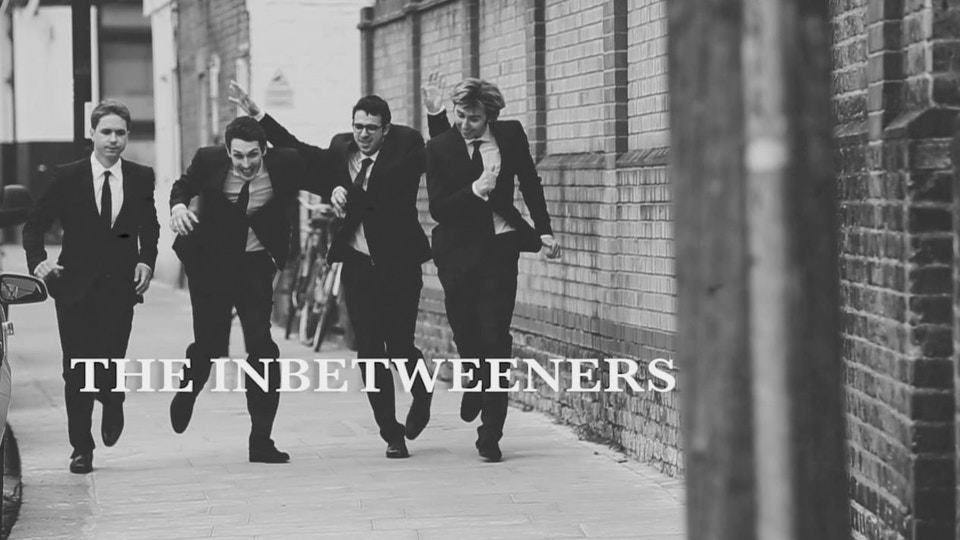 Shortlist - The Inbetweeners