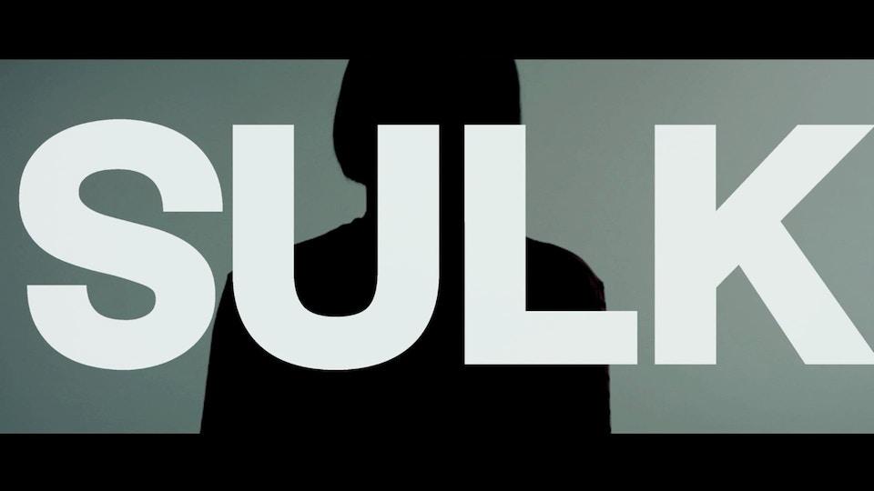 SULK - Big Blue