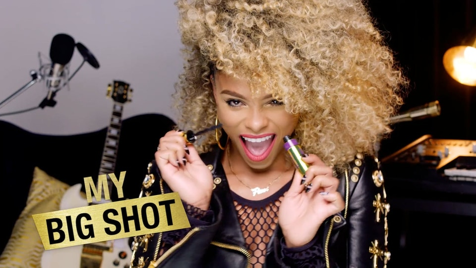 Maybelline - Big Shot