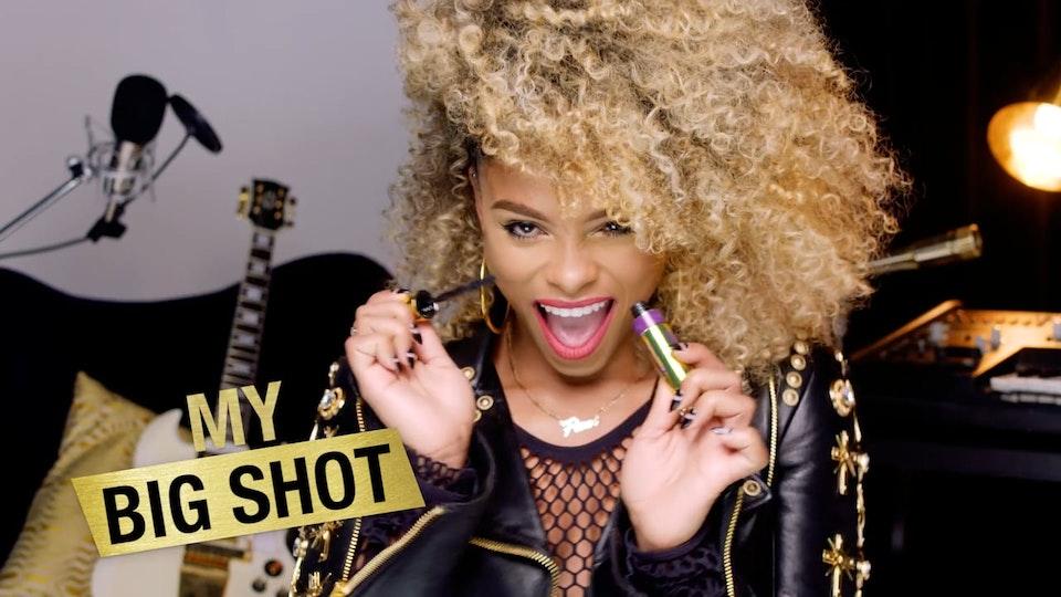 Maybelline - Big Shot