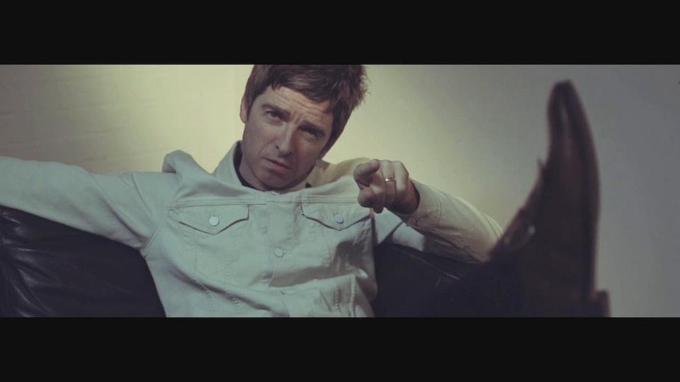 The People Vs Noel Gallagher