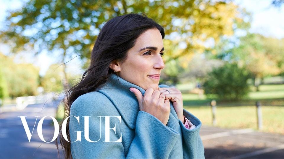 British Vogue & Philips - Winter Wonderful