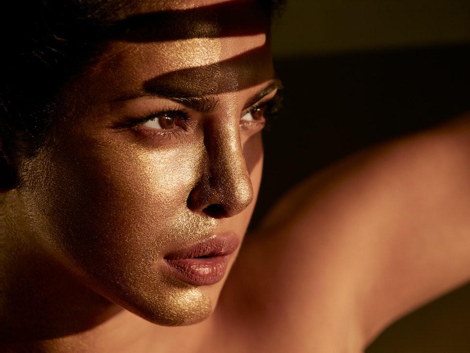 Priyanka Chopra - Women's Health - James White