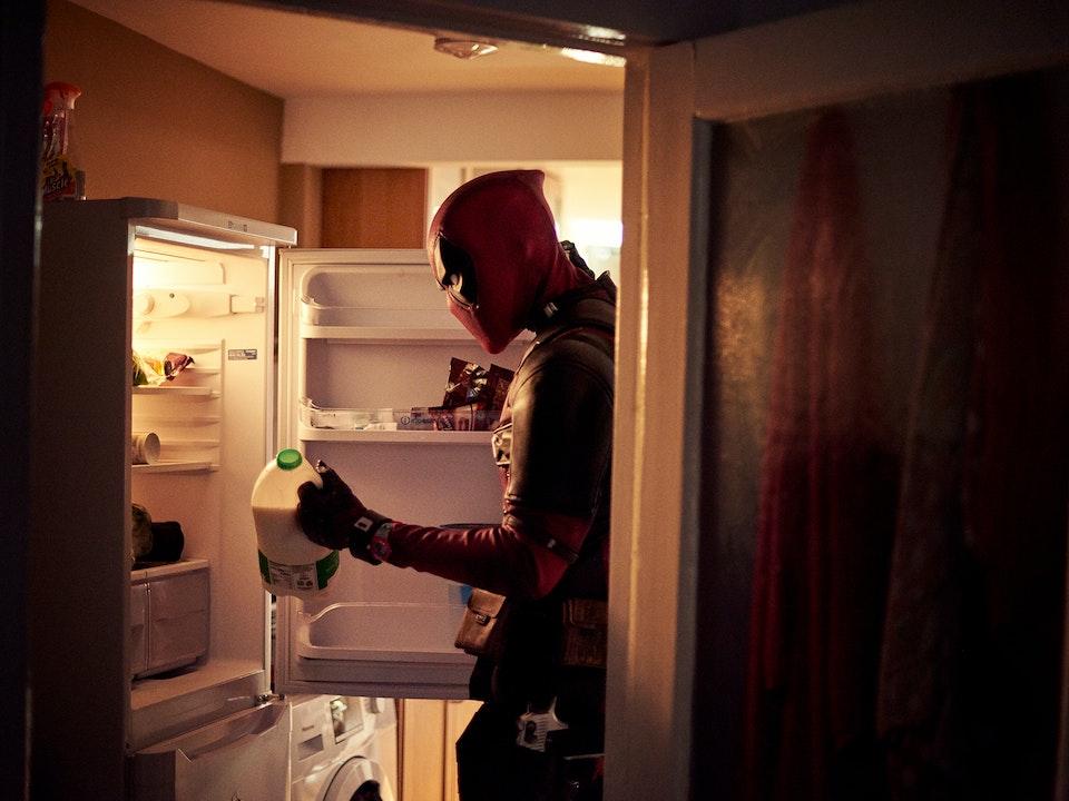 Cosplay - Deadpool - Mitch Jenkins