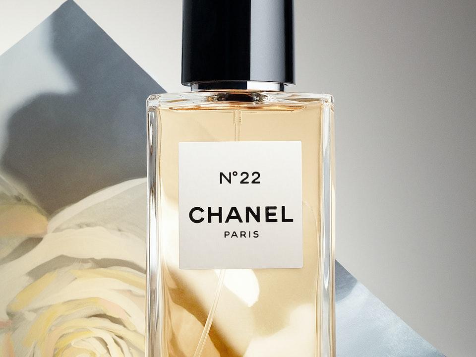 Chanel - Metz+Racine