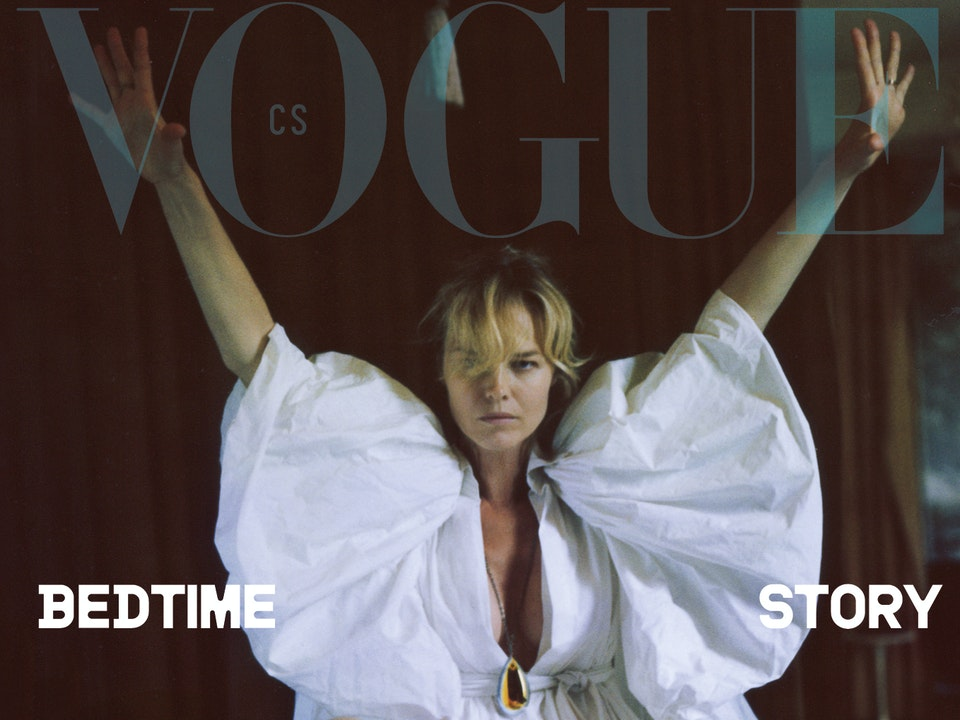 Vogue - Laura Sciacovelli